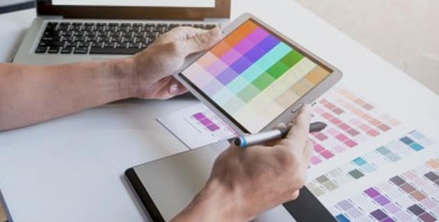 Web Designer O Que Faz Formacao Salarios Quero Bolsa