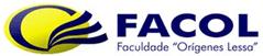 Logo da FACOL - ISEOL