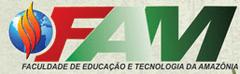 Logo da FAM - Amazônia
