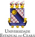 Logo da UECE