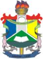 Logo da UNIFAP