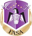Logo da FASA