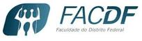 Logo da FACDF