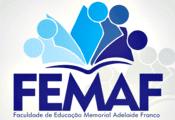 Logo da FEMAF
