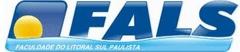 Logo da FALS