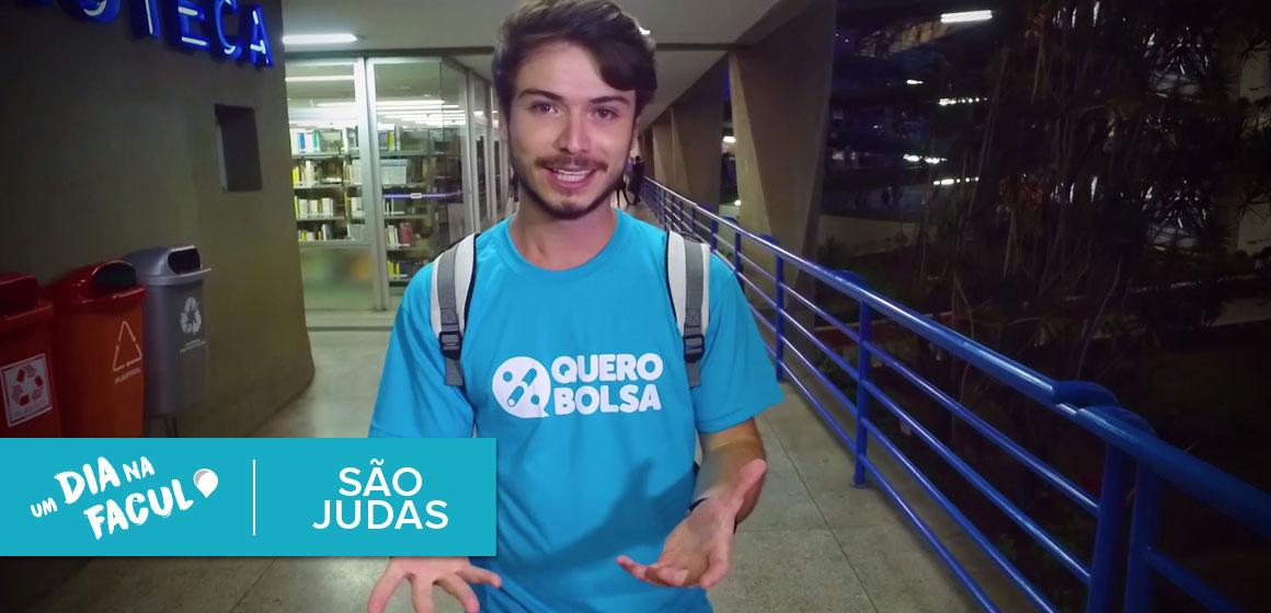 USJT - São Judas Tadeu0