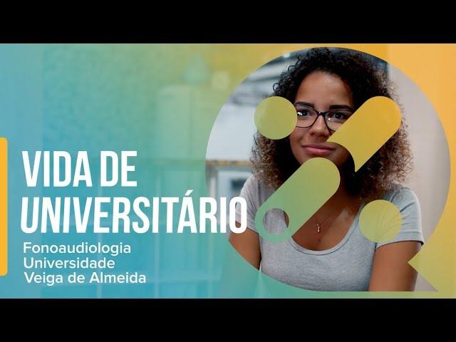 UVA - Veiga de Almeida0