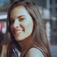 Imagem de perfil: Fernanda Habya