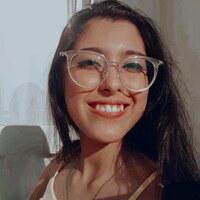Imagem de perfil: Larissa Damasceno