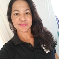 Imagem de perfil: Arlene Silva