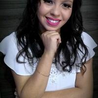 Imagem de perfil: Sabryna Oliveira
