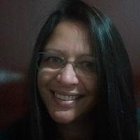Imagem de perfil: Patricia Correa