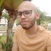 Imagem de perfil: Maycon Silva