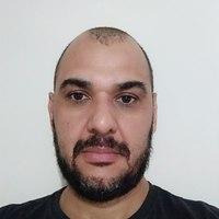 Imagem de perfil: Aladim Bezerra
