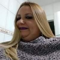 Imagem de perfil: Cristina Silva