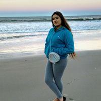 Imagem de perfil: Cintia Costa