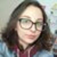 Imagem de perfil: Estefani Panaino