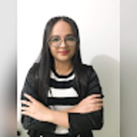 Imagem de perfil: Michelle Silva