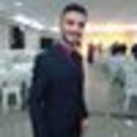 Imagem de perfil: Moisés Spinelli