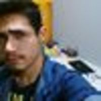 Imagem de perfil: Rodolfo Coutinho