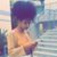 Imagem de perfil: Ariane Santana