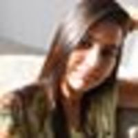 Imagem de perfil: Caroline Araújo