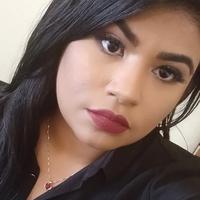 Imagem de perfil: Karina Silva