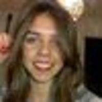Imagem de perfil: Georgia Nunes