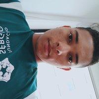 Imagem de perfil: Uéviton Santos