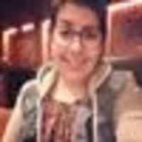 Imagem de perfil: Ingrid Valeriano