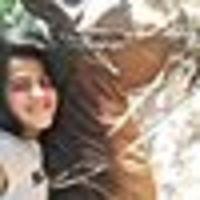 Imagem de perfil: Maria Medeiros.