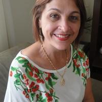 Imagem de perfil: Simeire Macedo