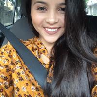 Imagem de perfil: Ana Ramos