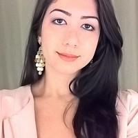 Imagem de perfil: Marina Santos