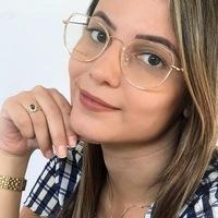 Imagem de perfil: Naiana Aguiar