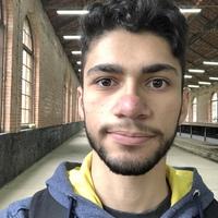 Imagem de perfil: João Junior