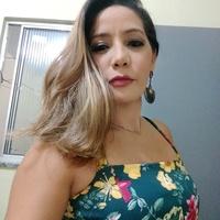 Imagem de perfil: Maria Vieira