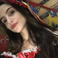 Imagem de perfil: Gabriela Stypurski