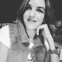 Imagem de perfil: Roberta Barbosa