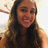 Imagem de perfil: Caroline Araujo