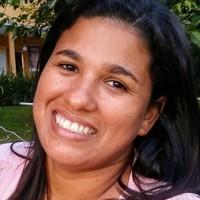 Imagem de perfil: Edilene Hora