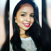 Imagem de perfil: Geisieli Maria