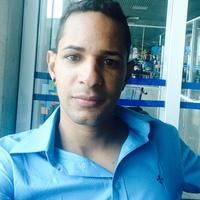 Imagem de perfil: Alysson Silva