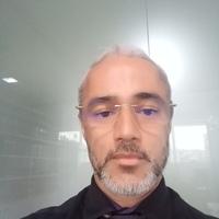 Imagem de perfil: Inaldo Santos