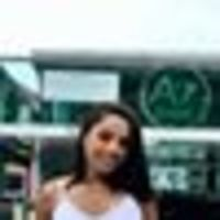 Imagem de perfil: Sabrinne Silva