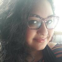 Imagem de perfil: Isabelly Moreno