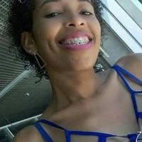 Imagem de perfil: Evelyn Carlos