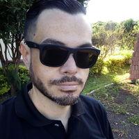 Imagem de perfil: Thiago Marques