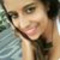 Imagem de perfil: Nathalie Santana