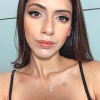 Imagem de perfil: Letícia Pereira